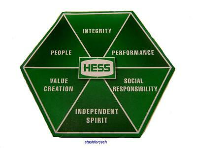 Hess Mouse Pad - Great Holiday Gift!