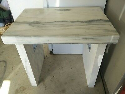 "Marble Anti-Vibration Isolation Table L35"" x W24"" x H31"" #4"