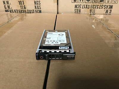 DELL ST1200MM007 RMCP3 0RMCP3 1.2Tb 10K 2.5 6G SAS ENT HDD