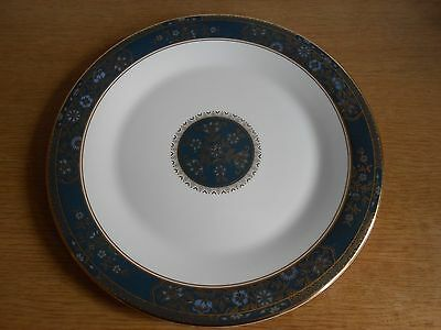 Royal Doulton Carlyle dinner plate 27cms 1st quality