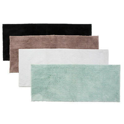 New Essentials Microplush Bath Mat Runner