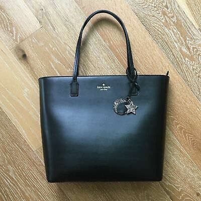 NWT Kate Spade Wright Place Karla Tassel Tote