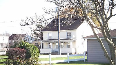 1/2 Duplex Beaver Meadows PA 18216 Poconos close to Hazelton New York City NYC