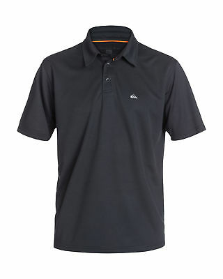 NEW QUIKSILVER™  Mens Water Polo 2 Shirt Tops