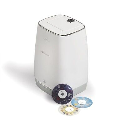 Project Nursery Sight Sound Sleep Soother Projector with Bluetooth