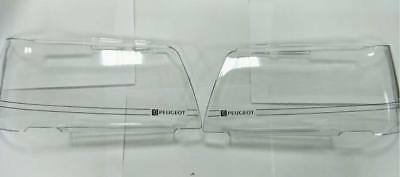 Peugeot 205 Head Light Protectors (Repoductions) GTI XS GR STDT Dturbo