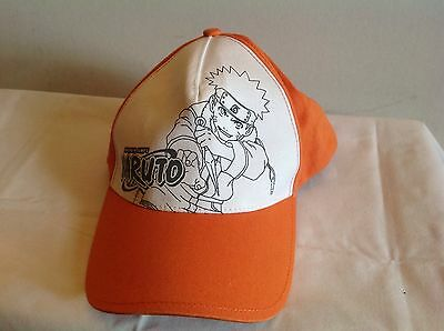 Anime Collector Baseball Cap Naruto