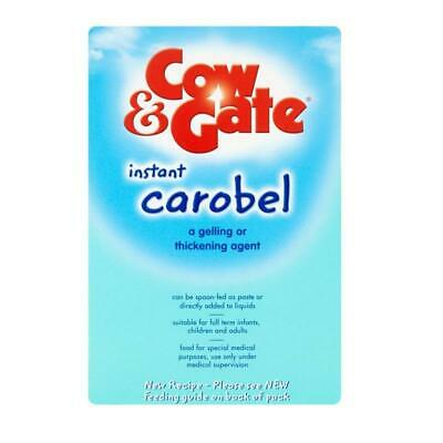 Cow & Gate Instant Carobel Thickening Agent 135g 1 2 3 6 12 Packs