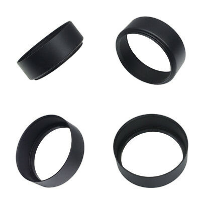 46mm Mount Standard Metal Lens Hood for Canon Nikon Pentax Sony Olympus I1R9