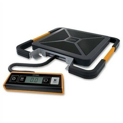 Postal Scales DYMO Digital Shipping Scale 400-pound / 181 Kg Capacity (1776113)