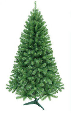 6ft Eco-Friendly Oncor Noble Pine Christmas Tree [Open Box]