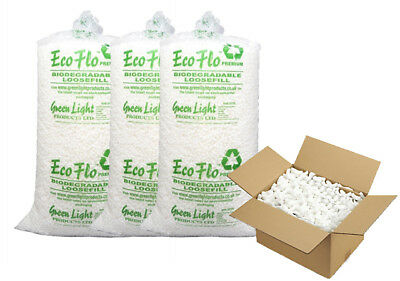packing Peanuts void Fill loose fill 4.5CB FT 48 HR DEL *CHEAPEST ON EBAY*!