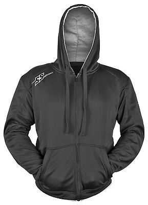 Speed and Strength Go For Broke Armored Hoody Size XL