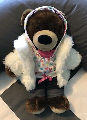 Build A Bear And Clothing