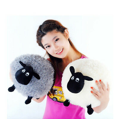 Lovely Plush Toys Stuffed Soft Sheep Character Kids Baby Toy Gift Doll Healthy