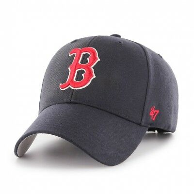 '47 Brand MLB Boston Red Sox MVP Cap - Navy