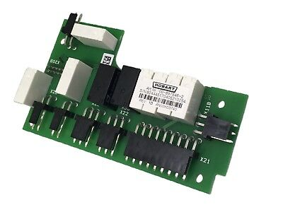 897546-2 Hobart Dishwasher Auxillary Extension Front Pcb Board Am900 Amx16 Model