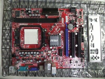 MS 7309 MOTHERBOARD WINDOWS 8 DRIVER