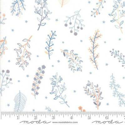 35251 11 by the 1//2 yard MODA Fabric ~ KISS KISS ~ by Abi Hall Cloud
