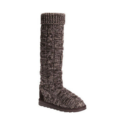 MUK LUKS Women's   Shelly Slipper Boot