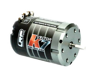 LRP 50451 VECTOR K7 Brushless Motor - 10.5T