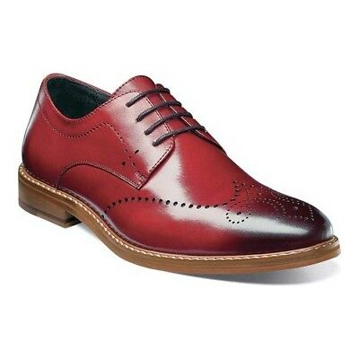Stacy Adams Men's   Alaire Wingtip Oxford 25128