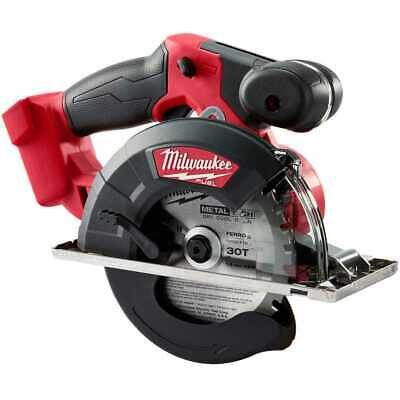 Milwaukee 2782-20 M18 FUEL Metal Cutting Cordless Circular Saw (Tool Only) New