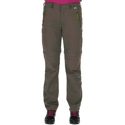 Chaska Zip Off Trousers