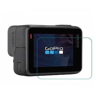 Camera LCD Protector Screen Film Protective Accessory for Gopro Hero 5 with Clea