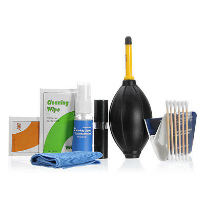 7 in 1 Professional Lens & Camera Cleaner Cleaning Kit