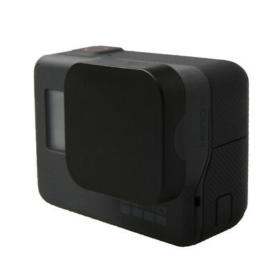 PULUZ Scratch-resistant Lens Protective Cap for GoPro Hero 5 Sports Action Camer