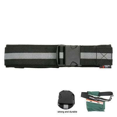 Jetech Nylon Adjustable Padded Electrician Waist Tool Belt Carpenter Workout Wor