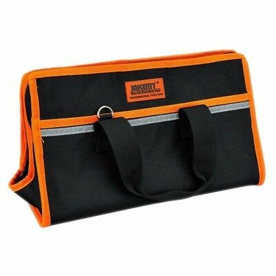 JAKEMY JM-B01 Large Professional Tool Bag Multifunctional Electrician Tool Bag 3