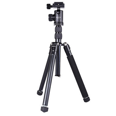 Cambofoto M255+BC30 Mini Light Weight Table Tripod for Digital Camera Camcorder