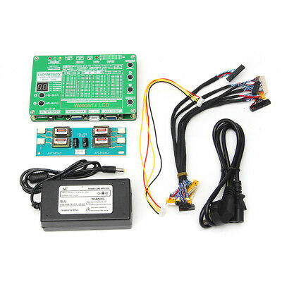 5.6-84inch LVDS Screen Tester LCD LED Panel Tester TV/Computer/Laptop Repair Too