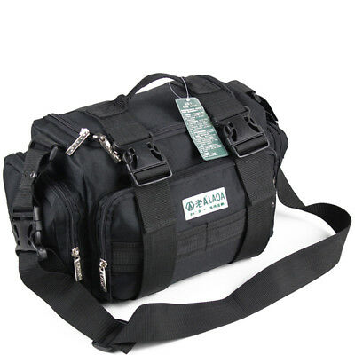 LAOA A212817 Multifunction Tool Bag Large Capacity Professional Repair Tools Bag