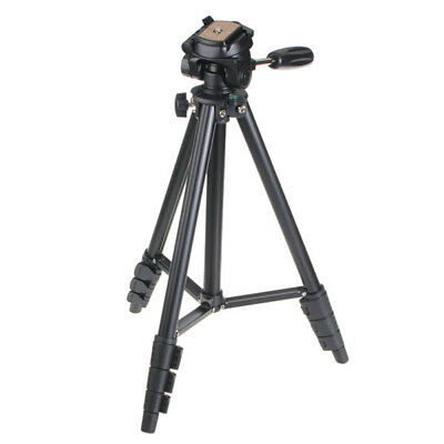 Yunteng VCT-681 Portable Camera Tripod Stand With Portable Bag For Canon 550D 60