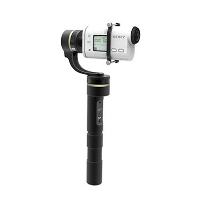 Feiyu G4 Handheld GS 3-Axis Brushless Gimbal For Sony HDR-AZ1VR FDR-X1000V AS Se