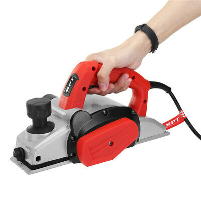 MPT MPL8203 220-240V 600W Electric Tools Planer Multifunctional Portable Electri