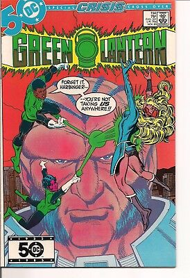Green Lantern #194 by DC Comics