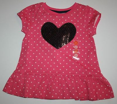 NWT Gymboree Girls Prep Perfect Make Believe Swing Top Size 5T