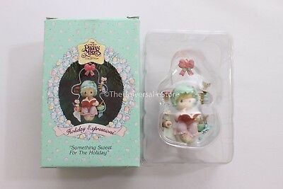 Enesco Precious Moments Holiday Expressions Something Sweet for the Holiday