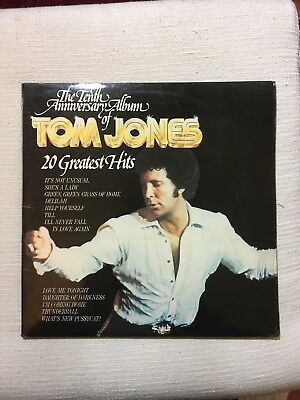 Tom Jones Greatest Hits Rediscovered Free Download