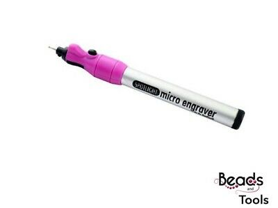 BEADSMITH Micro Engraver - Engraving Tool - BEADS AND TOOLS