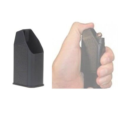 Magazine Ammo Speed Loader for 9mm, .40, .357, .45 GAP Mags Clip