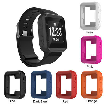 Silicone Protective Band Case For Garmin Forerunner35/Approach S20 Smart Watch