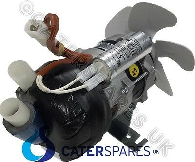 23462 Brema Combined Water Pump Motor Ice Machine C223462 Caterspares
