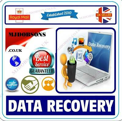 Data Recovery Music Photos Recover Rescue Data Files  Software Recovery Dvd