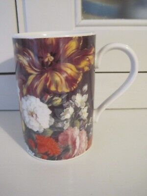 DUNOON MUG ADAPTED 17th OIL PAINTING