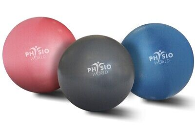 "Pilates Ball - 8"" (20cm) - For Pelvic Floor Exercises & Pilates - PhysioWorld"